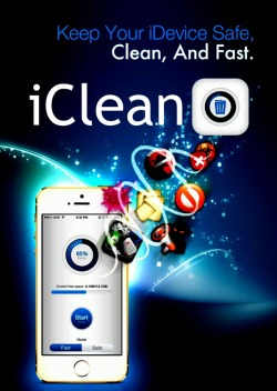 best app to clean iphone iclean app best app for cleaning your and iphone 6047