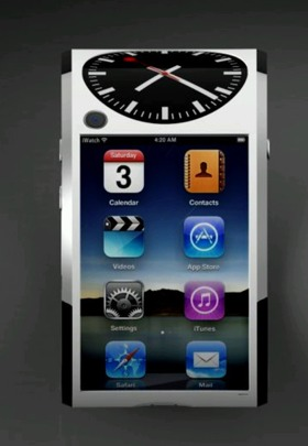 Apple Re