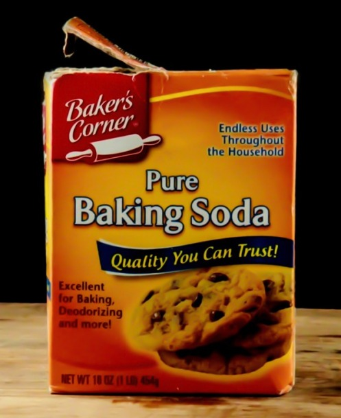 Baking Soda a Miracle Compound for Use in the Kitchen